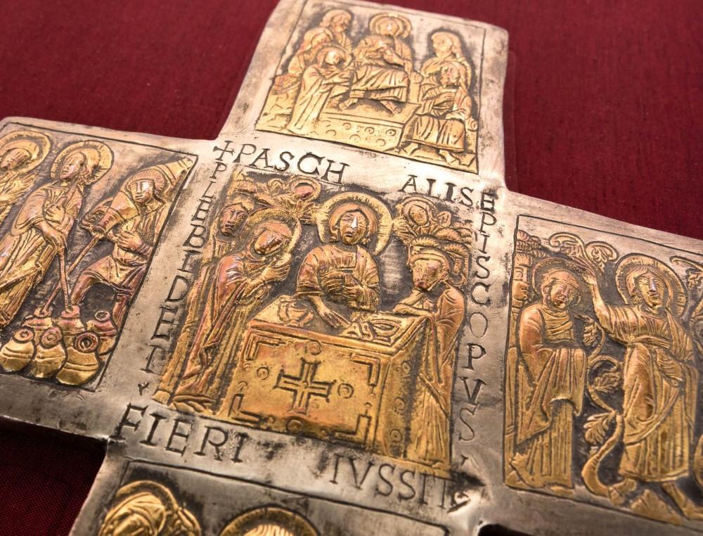Apostolisches Glaubensbekenntnis Katholisch