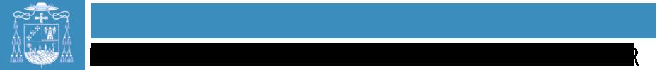 Römisch–Katholisches Bistum Temeswar Logo