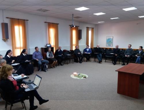 Egyházmegyeközi pasztorális megbeszélést tartottak Kolozsváron