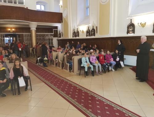 Sf. Martin sărbătorit la Caransebeș