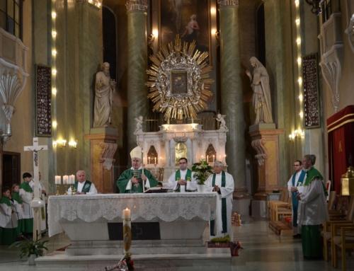 """""""Számomra nagyon fontos a találkozás"""" Lezárultak az idei püspöki vizitációk"""
