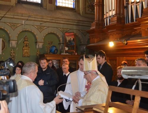 Die Musik ist die Sprache der Seele – Segnung der renovierten Orgel der Millenniumskirche
