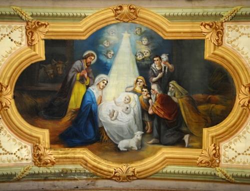 Weihnachtsbotschaft Seiner Exzellenz Josef Csaba Pál Bischof von Temeswar