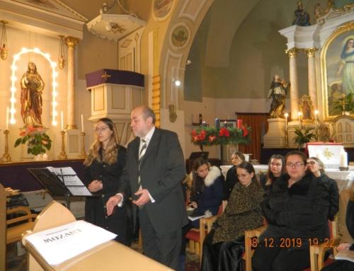 """Hramul Bisericii romano-catolice """"Imaculata Concepțiune"""" din Bocșa Montană, moment de înălțare spiritual-artistică"""