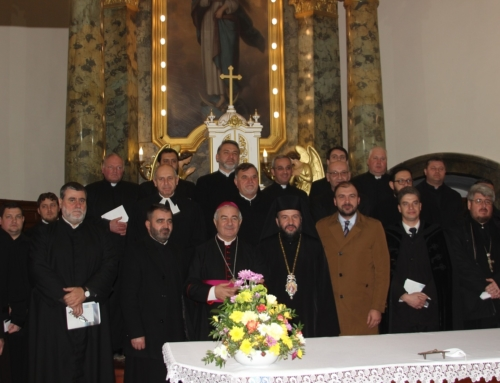 Întâlnire ecumenică la Caransebeș