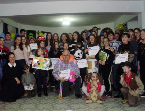 Distracție și voie bună, la Carnaval la Arad!