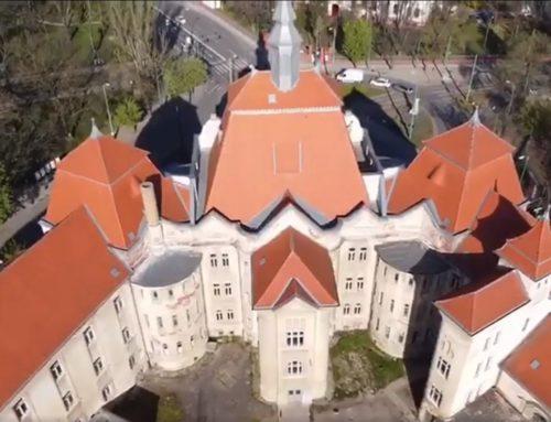 Înscriere în clasa a IX-a la Liceul Romano-Catolic Gerhardinum