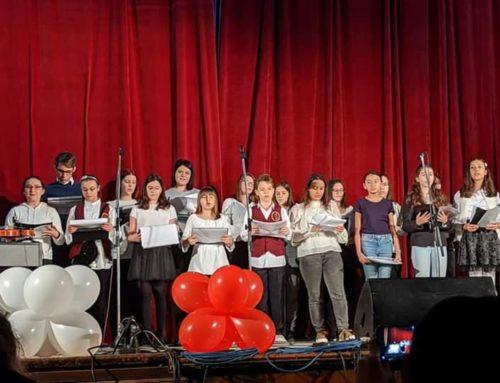 """Premii și Diplome pentru elevii Liceului """"Gerhardinum"""" în plină pandemie"""