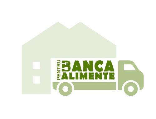 Banca pentru Colectarea și Distribuirea Alimentelor prezentă și în Banat