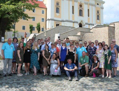 Geschichte der Deutschen Wallfahrt vom 2. August nach Maria Radna