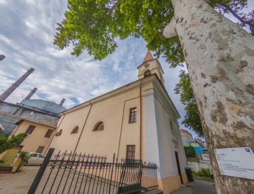 Crâmpeie din anii de început ai comunității romano-catolice din Reșița