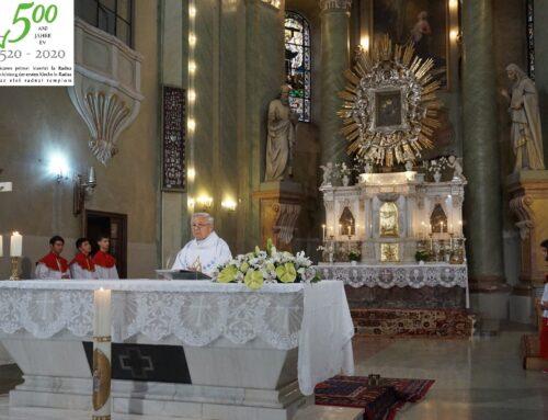 MARIA RADNA –   500 de ani – lăcaș de refugiu și speranță, 200 de ani de la consacrarea bazilicii (17)