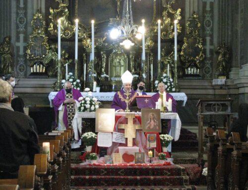 Requiem a Szent Katalin templomban