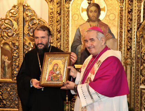 Seit 29 Jahren Gebetsoktave für die Einheit der Christen in Reschitza
