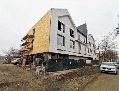 Kolping: Casa Calfelor în Timișoara