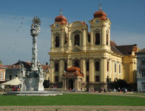 Domul, catedrala sf. Gheorghe din Timișoara – între moștenire și încredințare pentru viitor