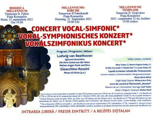 Kirchenmusikalisches Jubiläumskonzert