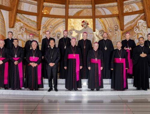 A romániai katolikus püspökök előkészítik a Ferenc pápa által 2021-2023-ra meghirdetett szinodális folyamatot