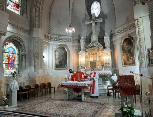 Kirchweih der Piaristenkirche